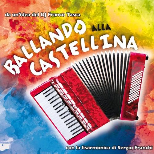 Ballando alla Castellina by Sergio Franchi