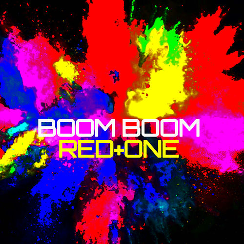 Boom Boom by Red