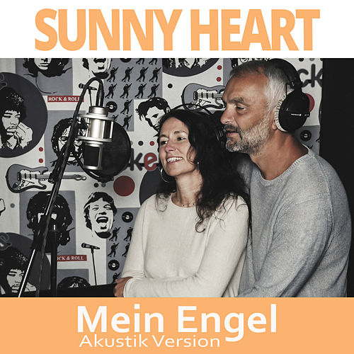 Mein Engel (Akustik Version) de Sunny Heart