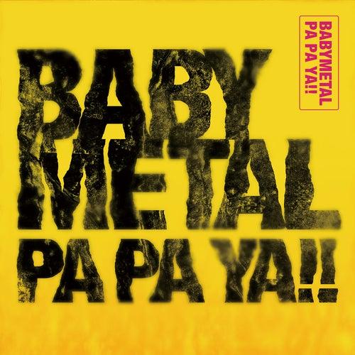 Pa Pa Ya!! de Babymetal