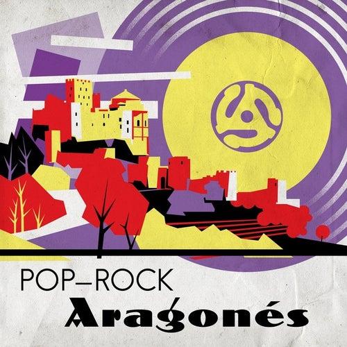 Pop-Rock Aragonés de Various Artists