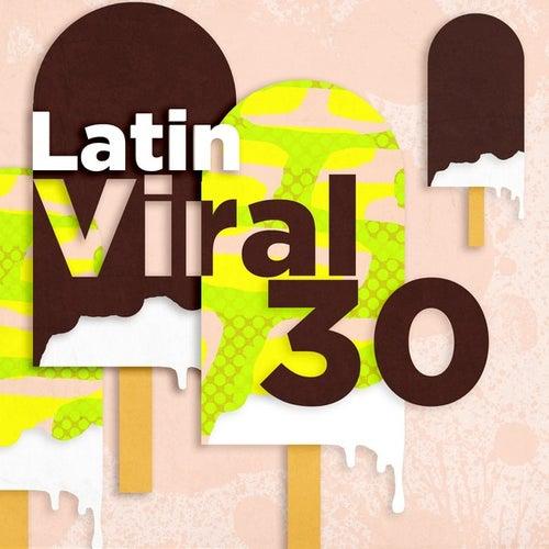 Latin Viral 30 von Various Artists
