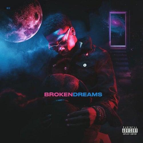 Broken Dreams by 2FeetBino