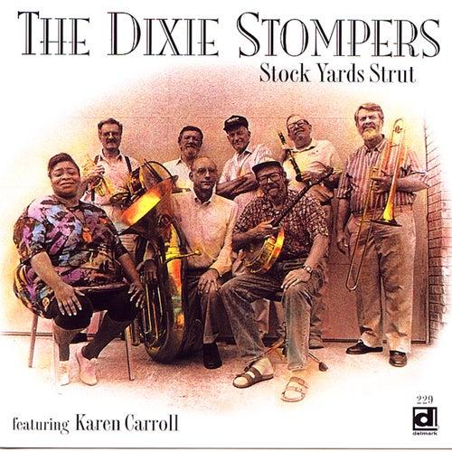 Stock Yards Strut de Dixie Stompers