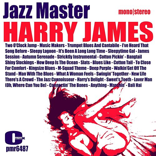 Harry James - Jazz Master von Harry James