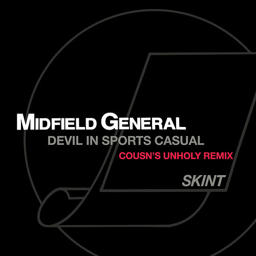 Devil in Sports Casual (Cousn's Unholy Remix) von Midfield General