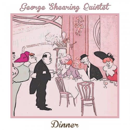 Dinner von George Shearing