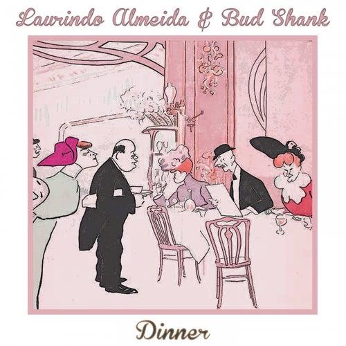 Dinner de Laurindo Almeida