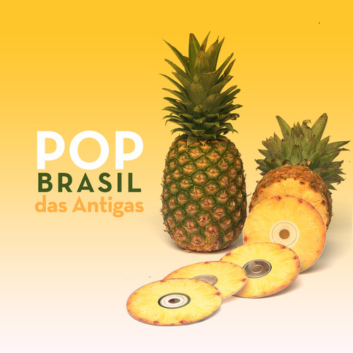 Pop Brasil das Antigas de Various Artists