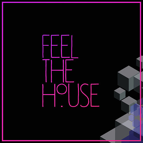 Feel The House de Ozkar Ramirez