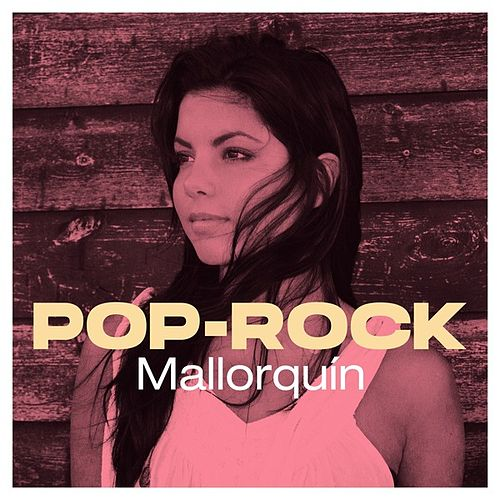 Pop-Rock Mallorquín de Various Artists