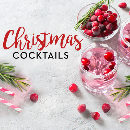 Christmas Cocktails von Various Artists