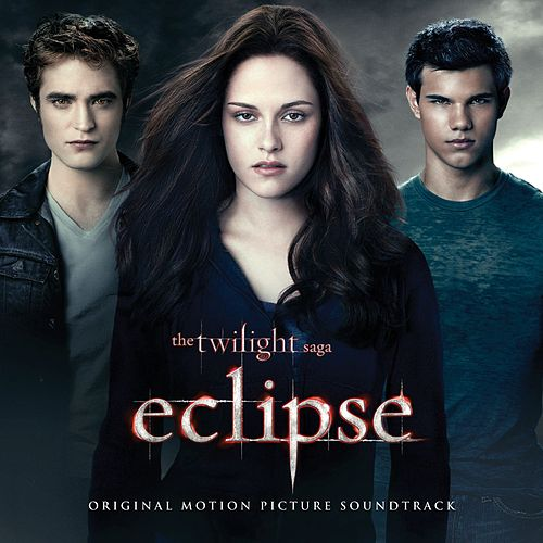 The Twilight Saga: Eclipse de Various Artists
