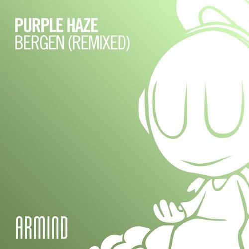 Bergen von Purple Haze