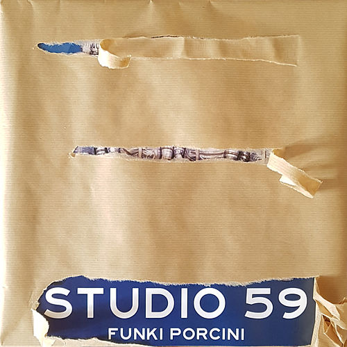 Studio 59 by Funki Porcini