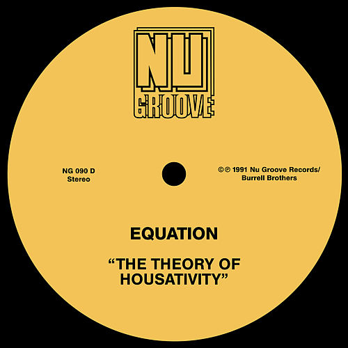 The Theory Of Housativity by Equation