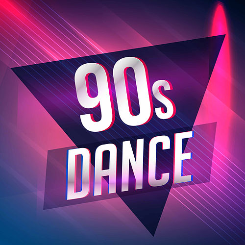 90s Dance von Various Artists