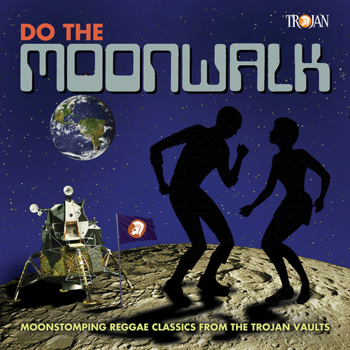 Do the Moonwalk de Various Artists