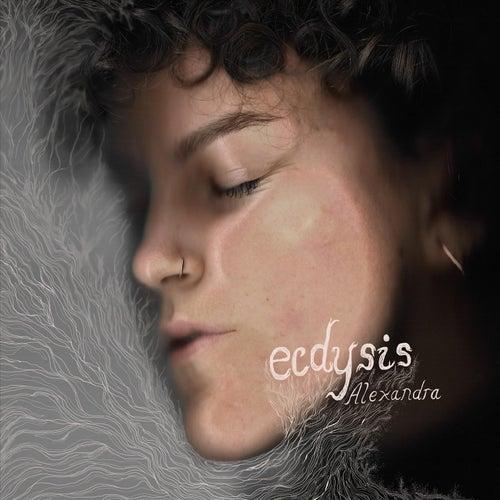 Ecdysis by Alexandra