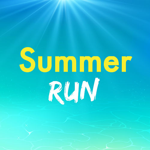 Summer Run de Various Artists
