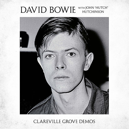 Clareville Grove Demos de David Bowie
