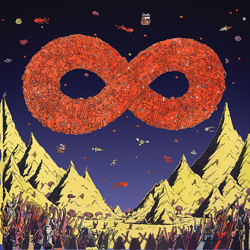 Mothership (Instrumental) by Dance Gavin Dance