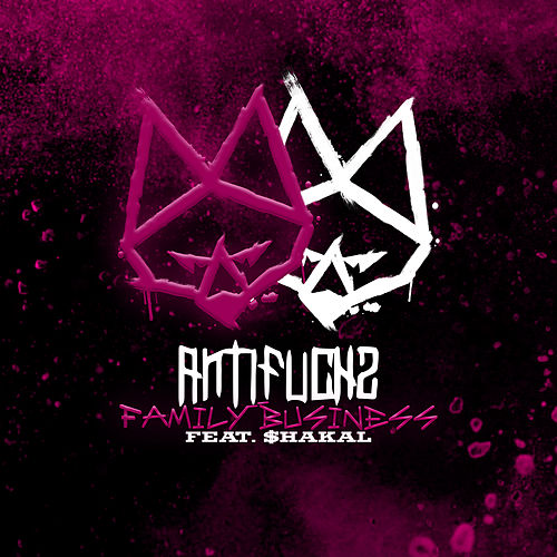 Family Business (feat. $HAKAL) von Antifuchs