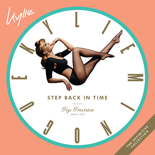 Step Back in Time: The Definitive Collection de Kylie Minogue