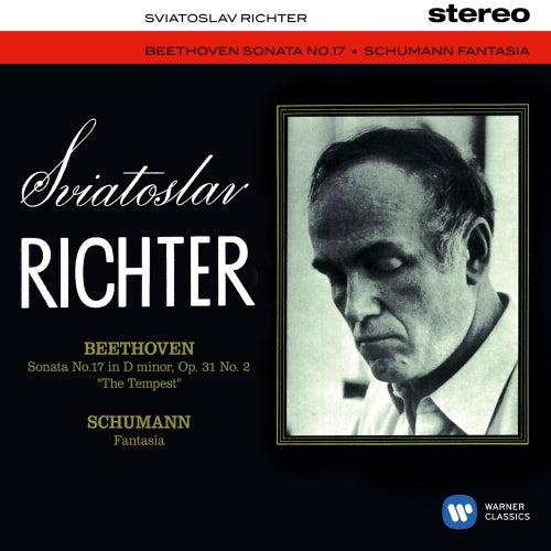 Beethoven: Piano Sonata No. 17, Op. 31 No. 2