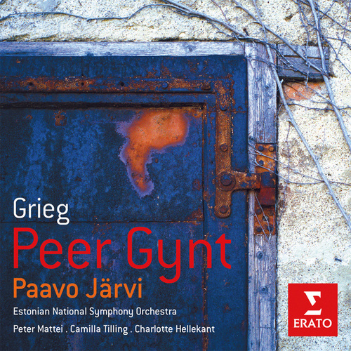 Grieg: Peer Gynt, Op. 23 de Paavo Jarvi