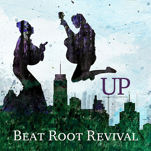 Freedom Wind de Beat Root Revival