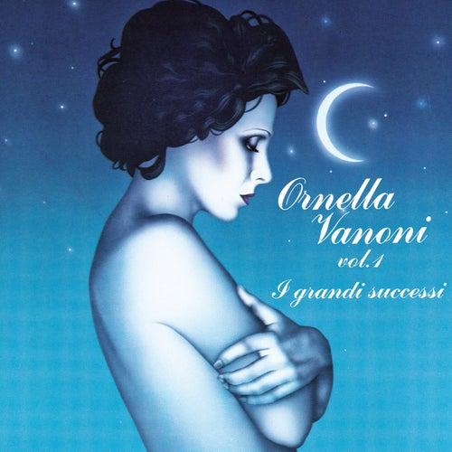 Oggi le canto così vol. 1: Raccolta di successi von Ornella Vanoni