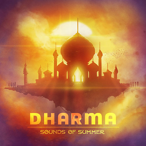 Dharma: Sounds Of Summer de Various Artists