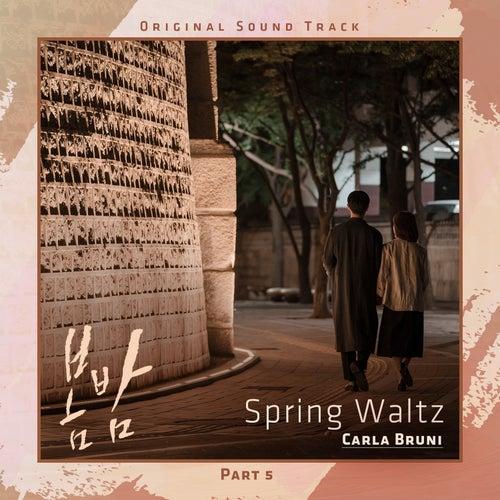 Spring Waltz [From 'One Spring Night' (Original Television Soundtrack), Pt. 5] de Carla Bruni