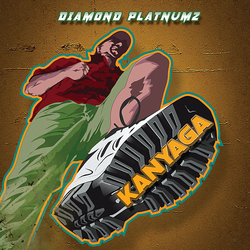 Kanyanga by Diamond Platnumz