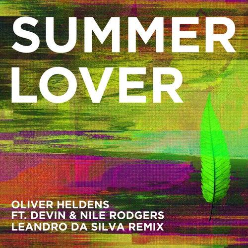 Summer Lover (Leandro Da Silva Remix) by Oliver Heldens