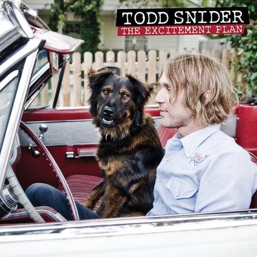 The Excitement Plan de Todd Snider