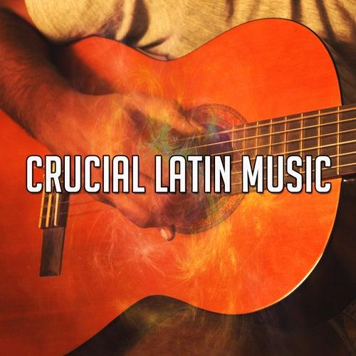 Crucial Latin Music von Instrumental