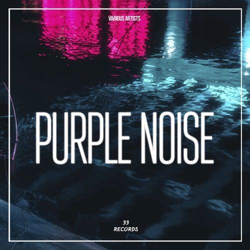 Purple Noise von Various