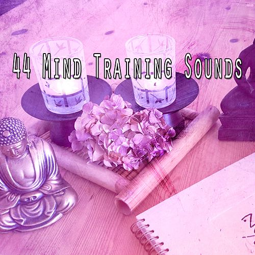 44 Mind Training Sounds by Music For Meditation