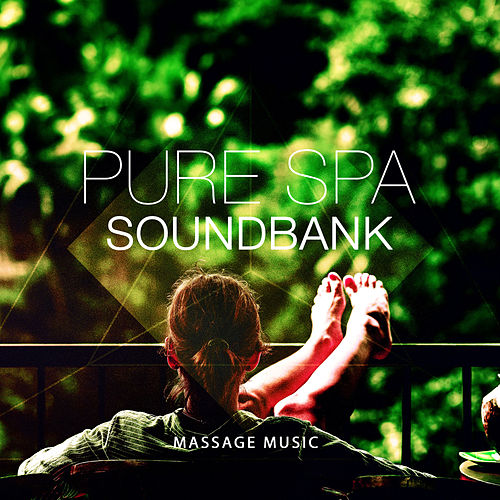 Pure Spa Soundbank von Massage Music