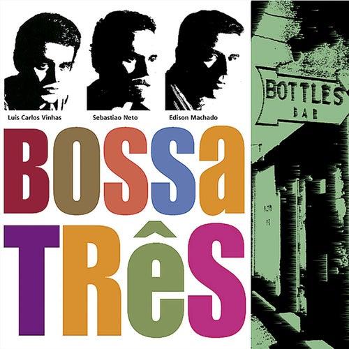 Bottles de Bossa Tres