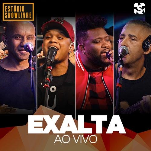 Exalta no Estúdio Showlivre (Ao Vivo) von Exalta