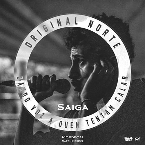Saiga by Original Norte