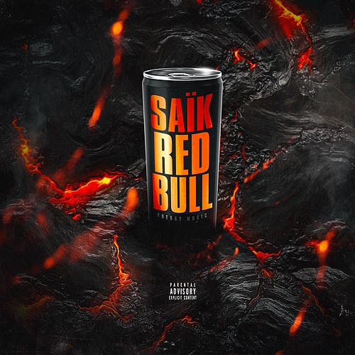 Red bull (Energy Music) by Saïk