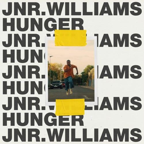 Hunger de JNR Williams