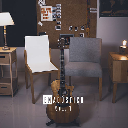 Vol. 1 by Enacústico