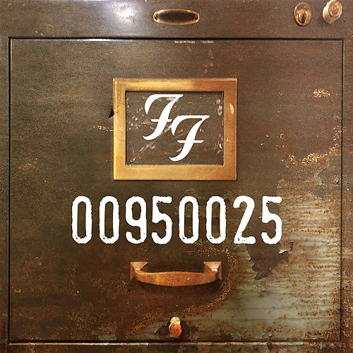 00950025 von Foo Fighters