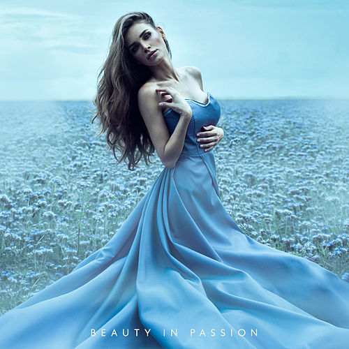 Beauty in Passion: Slow & Moody Playlist de Various Artists