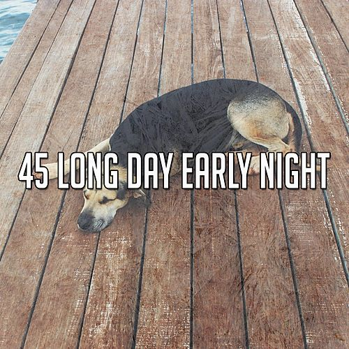 45 Long Day Early Night by S.P.A
